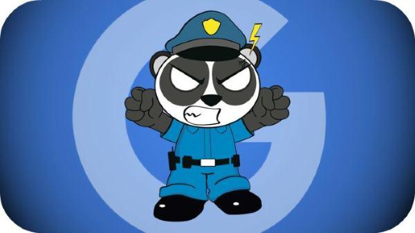 Google panda algorithm update